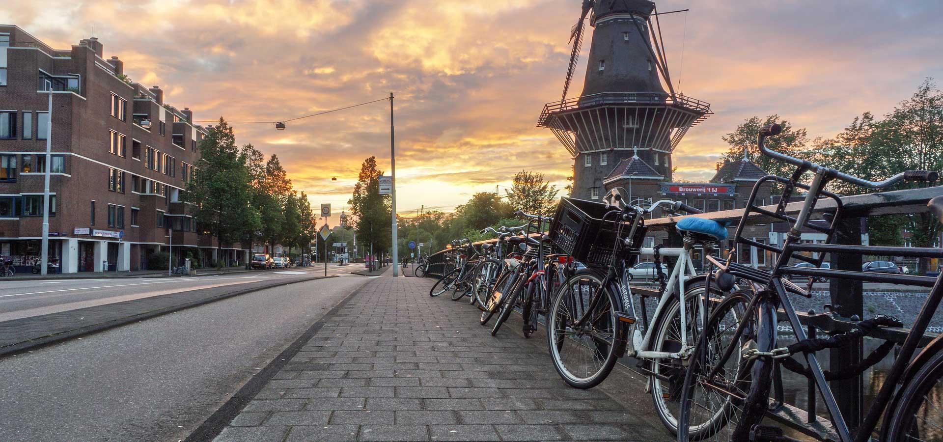 travelsavvy amsterdam